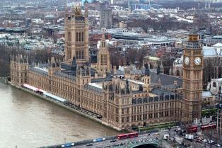 El Parlamento votará si autoriza la visita de Estado de Trump