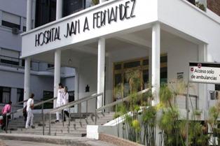 Renuevan el shock room del Hospital Fernández