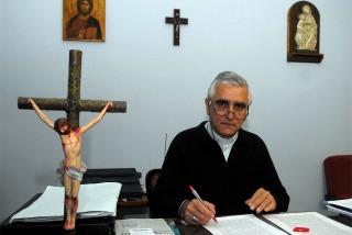 """""""Los católicos deben aportar datos sobre los nietos apropiados"""""""