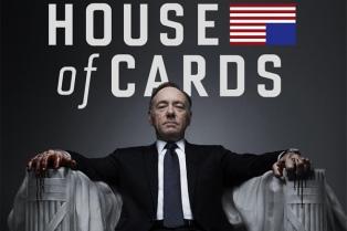 """Tras el escándalo con Kevin Spacey, suspendieron el rodaje de """"House of Cards"""""""