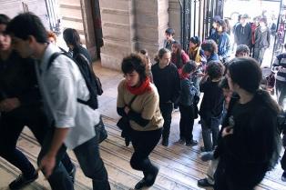 Los estatales catamarqueños podrán completar su educación con el plan Fines