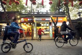 Fútbol, Malbec y relaciones cada vez más cercanas, así ven los chinos a la Argentina