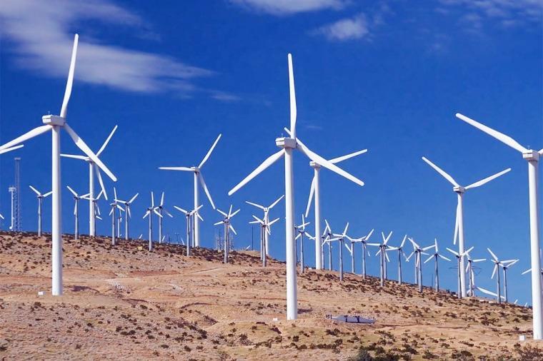 Tierra del Fuego tendrá un parque eólico