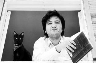 """Alejandro Zambra: """"Hay autores que he leído siempre y sobre los que no he escrito una sola línea"""""""
