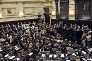 Comienza el debate del presupuesto bonaerense
