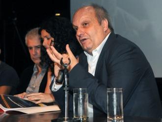 Hernán Lombardi estará a cargo de los medios públicos