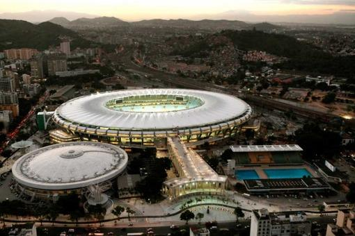 La FIFA confirmó al Maracaná para el sorteo de los Juegos Olímpicos