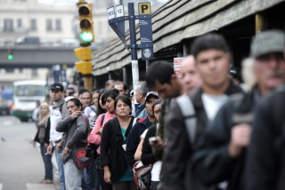 UTA acató la conciliación obligatoria dictada por el Ministerio de Trabajo