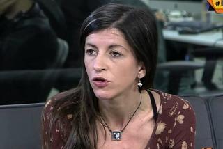 """""""Argentina garantiza la seguridad jurídica que no da el sistema de EE.UU."""""""