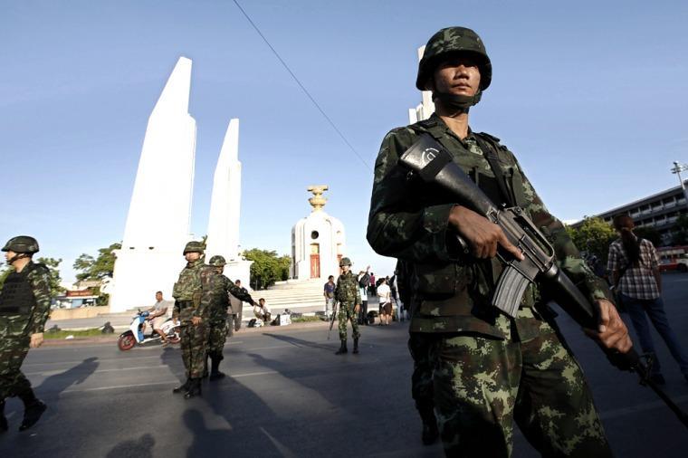 Tailandia aprueba constitución propuesta por junta militar