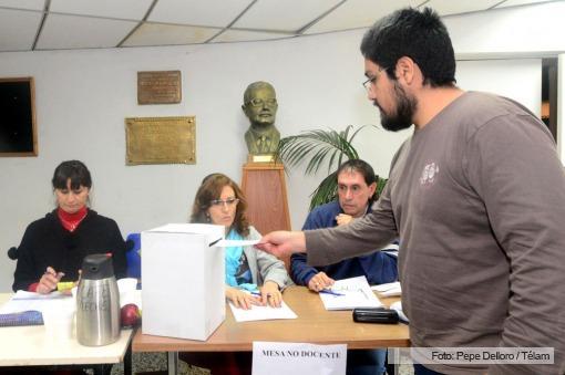 Cerraron con normalidad las elecciones generales en Neuquén