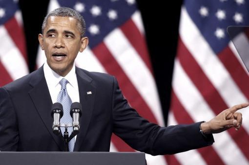 Obama propondrá más impuestos para ricos y grandes empresas