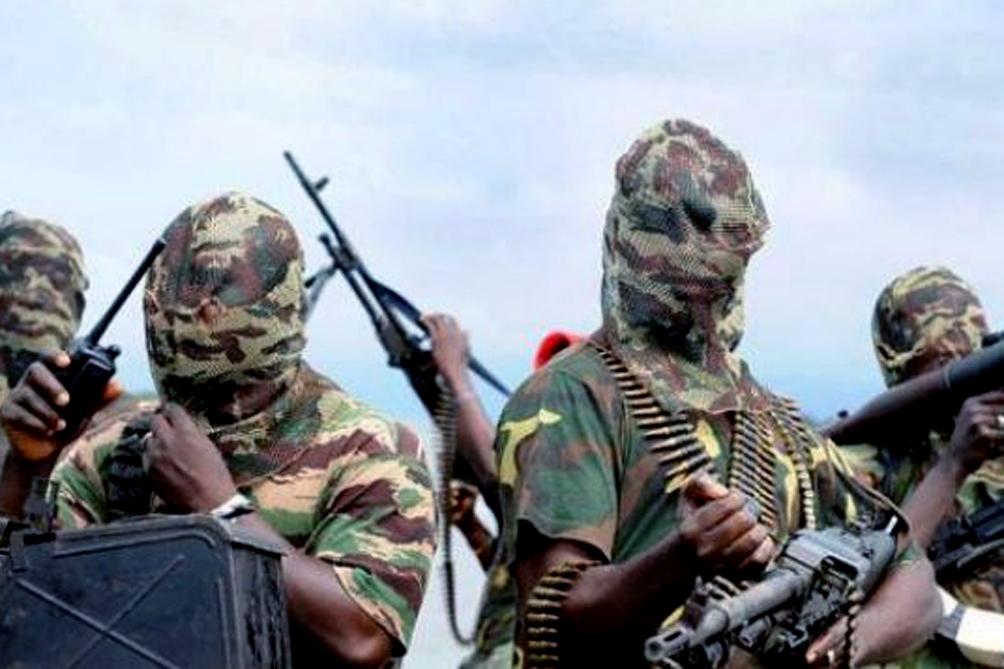 Miembros de Boko Haram mataron al menos a 12 civiles