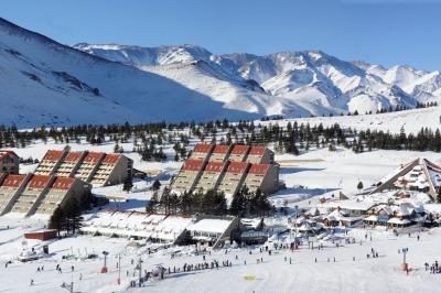 Las nevadas, promociones, shows y la renovada ruta a Las Leñas generan optimismo en Malargüe