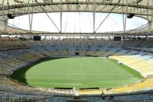 Investigan presuntos sobreprecios en obras de seis estadios del Mundial 2014
