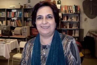 Una escritora argentina está entre los seis finalistas para recibir el Hans Christian Andersen