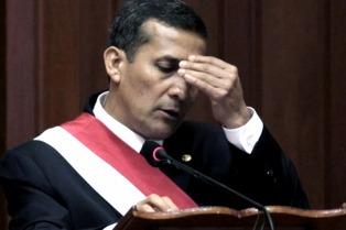 La mayoría de los peruanos creen que ex presidentes recibieron sobornos