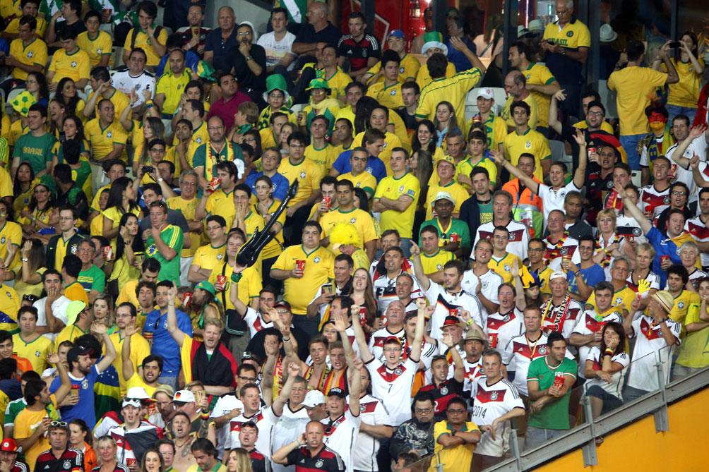 """""""Ganar la Copa América no borrará el Mundial"""""""