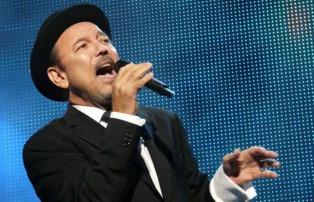 """Rubén Blades: """"Me gustaría ser recordado como alguien que intentó hacer algo"""""""