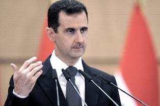 Al Assad denunció a EEUU y al Consejo de Seguridad por los ataques del viernes