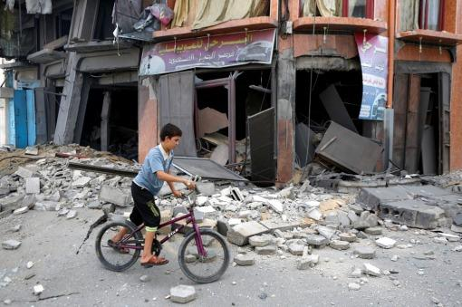 Naciones Unidas pidió el inmediato cese de hostilidades en Gaza