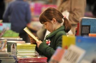 Tradición y tendencias, en la 26° Feria del Libro Infantil y Juvenil