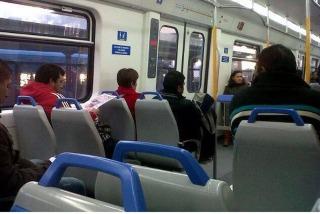 Tras la renovación de los trenes, hay nuevo cuadro tarifario en el Sarmiento