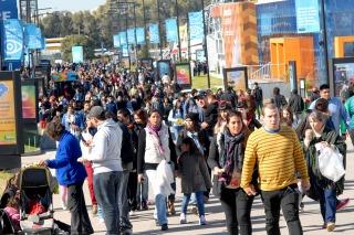 La mitad de los argentinos cree que este año le irá mejor que en 2014