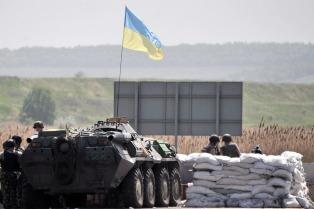 Llegaron los primeros tanques de guerra de EEUU para contener a Rusia