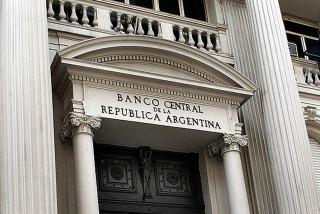 Activan el primer tramo del swap entre Argentina y China por u$s 814 millones