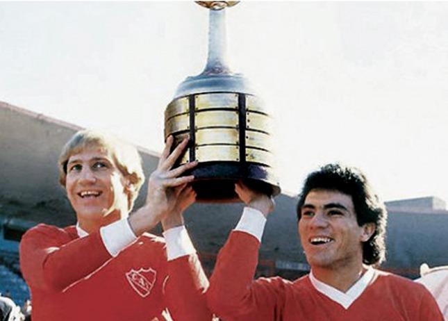 Atl. Tucumán le ganó a Independiente 1 a 0