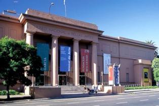 El Museo Nacional de Bellas Artes abre su temporada 2017 con una exposición de Xul Solar
