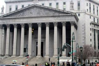 La Corte de Nueva York habilita a terceras partes a demandar al BONY
