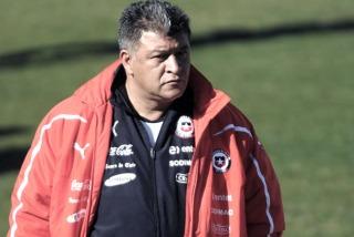 Los resultados no llegaron y Borghi finalizó su ciclo en Argentinos Juniors