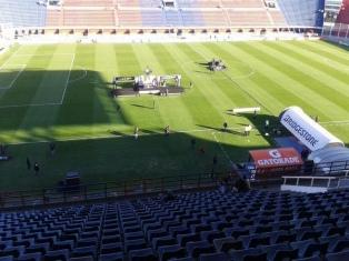 San Lorenzo cayó ante Telleres y espera la etapa de Almirón