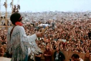 """Woodstock: 50 años del punto culminante de la """"Era de Acuario"""""""