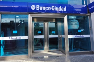 El Banco Ciudad resaltó que bajó el gasto público con crecimiento económico