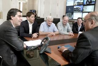 El Gobierno formalizó la convocatoria al Consejo del Salario para el 29
