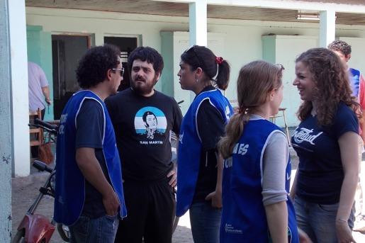 instituto superior tucuman: