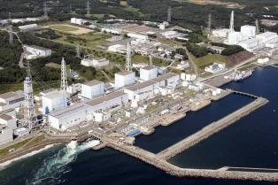 El terremoto provocó pérdidas de agua radioactiva en Fukushima