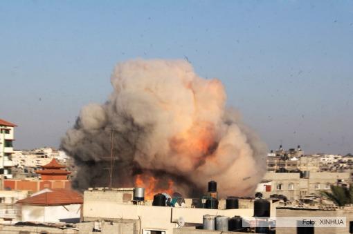 Conflicto Israel - Palestina 53fcdd357634e_510x339