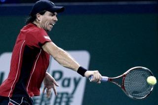 Berlocq debuta en el US Open ante el israelí Dudi Sela y anticipa el duelo de la Copa Davis