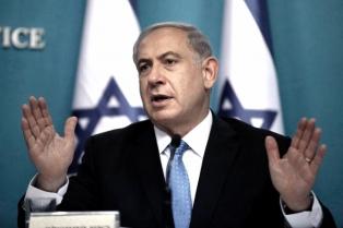 Acusaron de acoso sexual a un rival de Netanyahu para las próximas elecciones