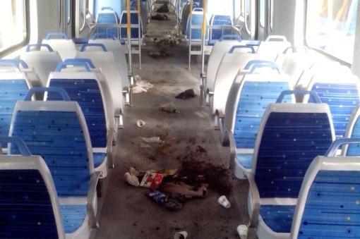 Sarmiento: pedirán el desafuero de gremialistas que provocaron destrozos