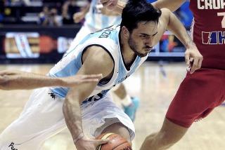 Argentina enfrentará a Filipinas en su tercer partido mundialista
