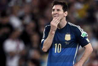 La AFA no recibió ninguna llamada por la renuncia de Messi a la Selección