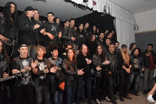 """""""metal para todos"""" se realizará en octubre"""