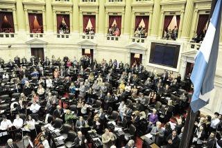 El Presupuesto consiguió dictamen y se votará el próximo miércoles