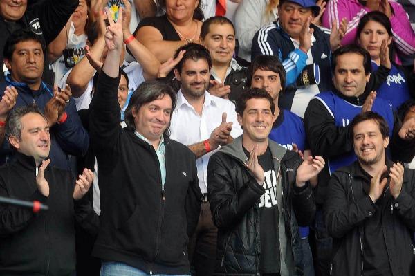 Las 10 frases más importantes de Máximo Kirchner