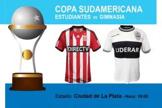 En el clásico de La Plata, Estudiantes y Gimnasia definen el pase de ronda